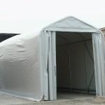 Produzione Box Camper | Pratica Cover | Box Coperture Camper