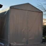 Produzione Coperture Per Camper | Pratica Cover | Box Coperture Camper