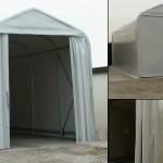 Vendita Coperture Per Camper | Pratica Cover | Box Coperture e Camper