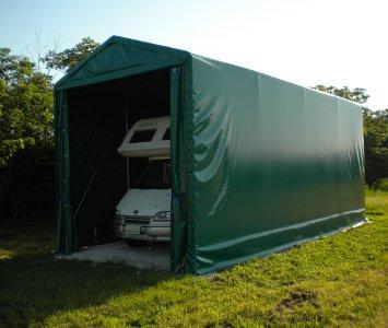 Pratica cover box e coperture camper padova pratica for Civer coperture